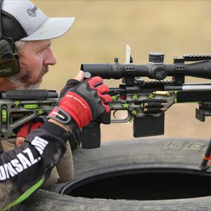 Long Range Shooting